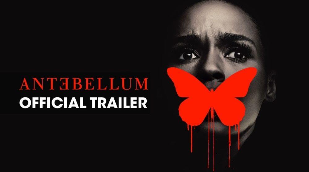 Antebellum trailer / Filmz.dk