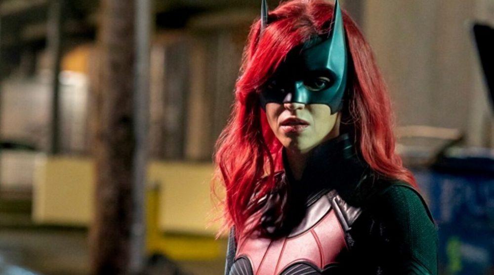 Batwoman årsag exit derfor Ruby Rose / Filmz.dk