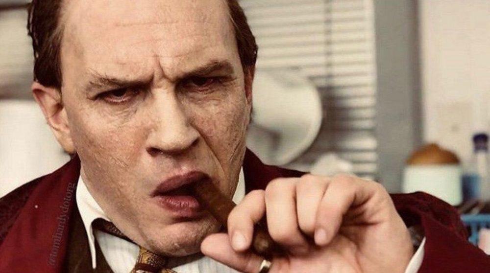 Capone dansk premiere streaming / Filmz.dk