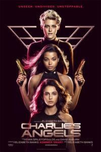 Charlie's Angels anmeldelse / Filmz.dk