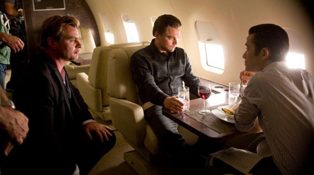 Christopher Nolan gratis film Fortnite / Filmz.dk