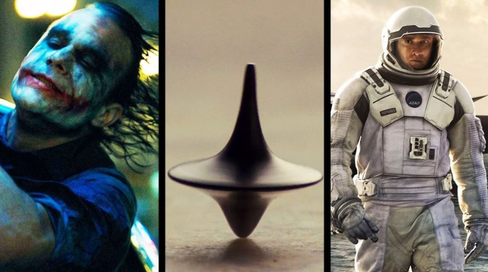 Christopher Nolan IMAX premiere 5 film / Filmz.dk
