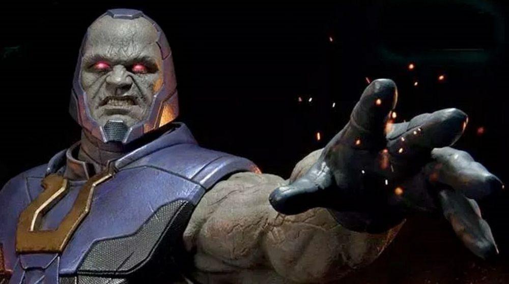 Darkseid Zack Snyder Justice League / Filmz.dk