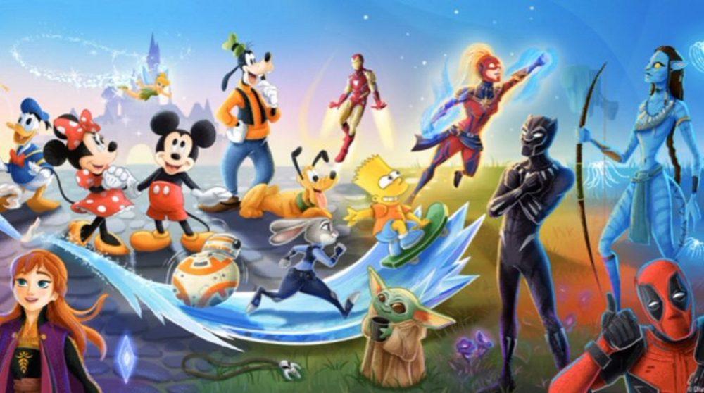Deadpool nuttet Disney / Filmz.dk