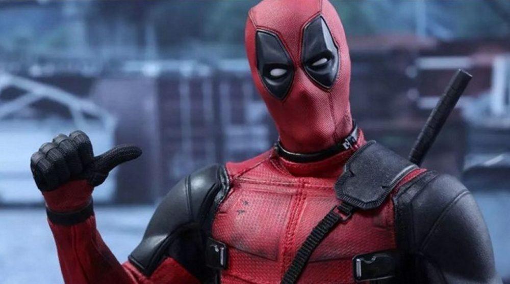 Deadpool 3 kritik MCU Marvel plan / Filmz.dk
