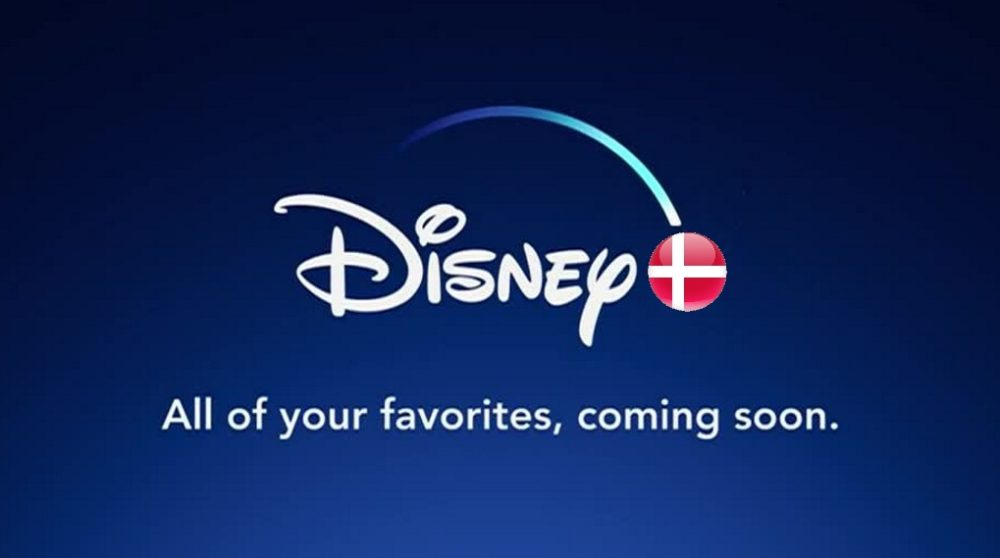 Disney Plus Danmark dansk premiere dato 2020 / Filmz.dk