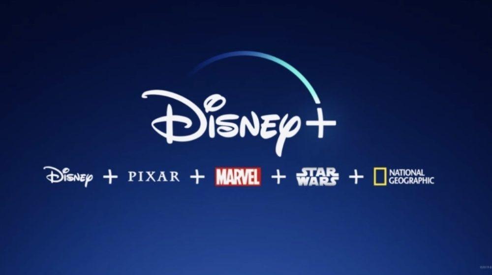 Disney Plus Streaming Day nyheder / Filmz.dk