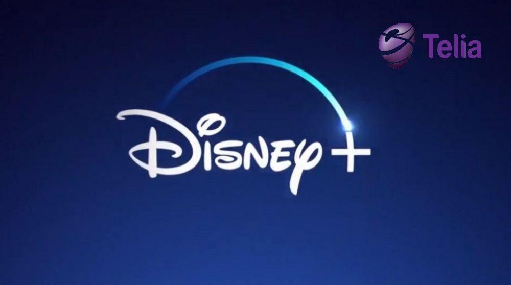 Disney Plus Telia / Filmz.dk