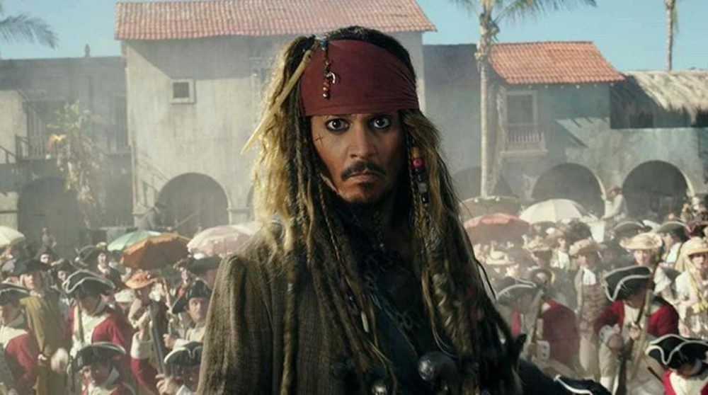 fans reaktion kvinde pirates of the caribbean 6 / Filmz.dk