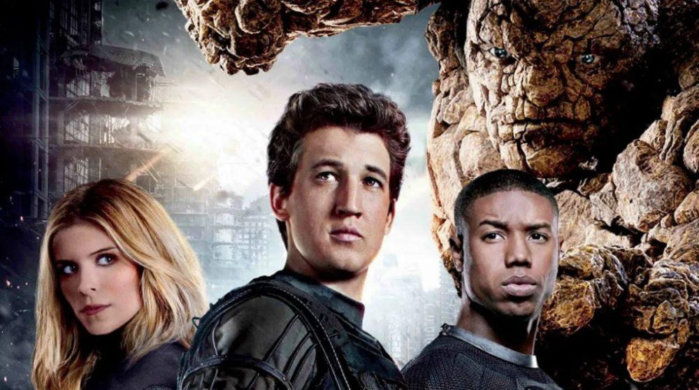 Fantastic Four Josh Trank cut / Filmz.dk