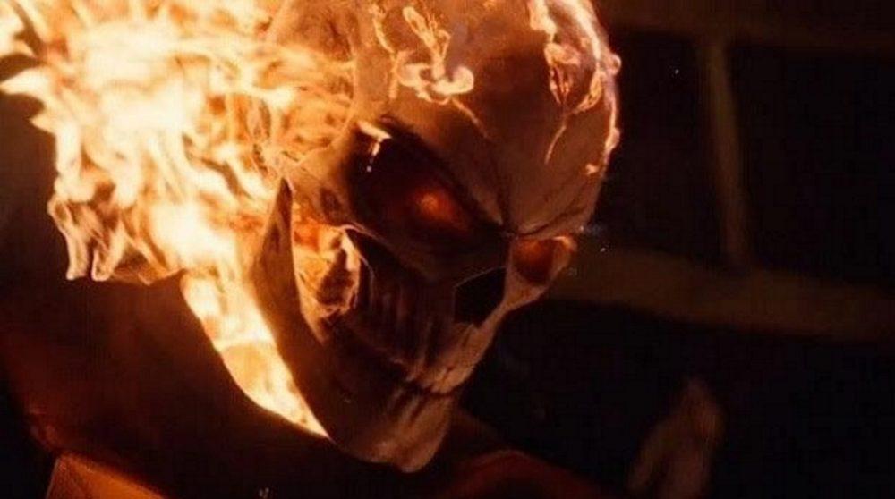 Ghost Rider MCU / Filmz.dk