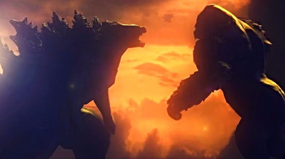 Godzilla Kong bog bevis dato 2021 The Matrix 4 / Filmz.dk