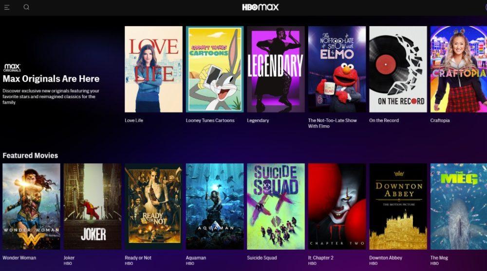 HBO Max / Filmz.dk