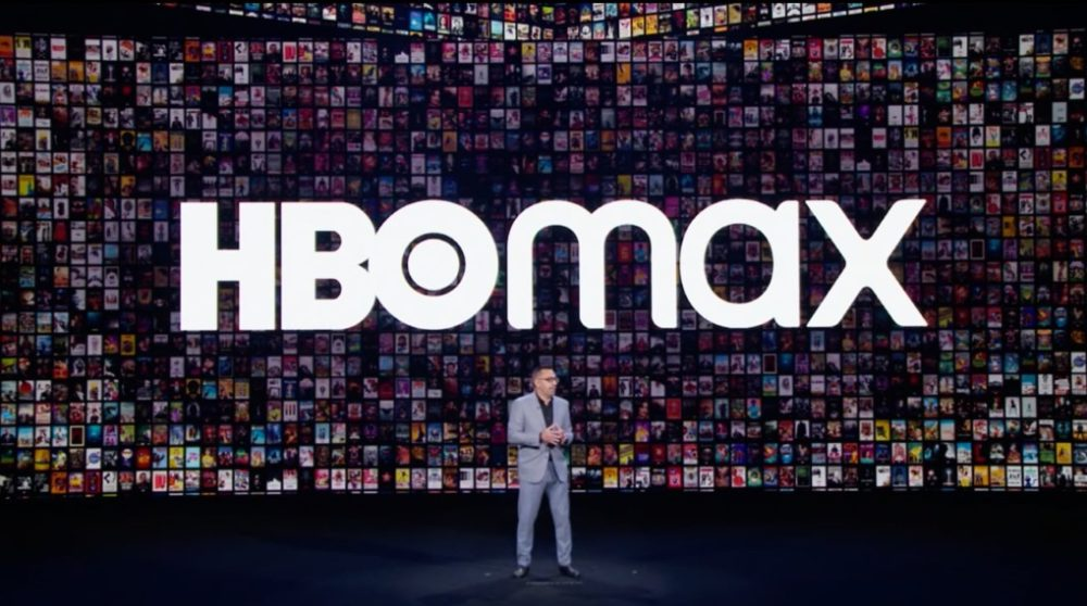 HBO Max 611 samlet liste film / Filmz.dk