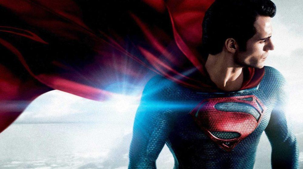 Henry Cavill Superman comeback / Filmz.dk