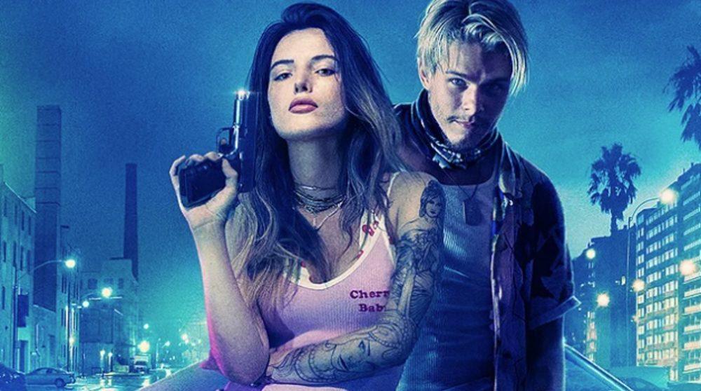 Infamous trailer Bonnie Clyde Bella Thorne / Filmz.dk