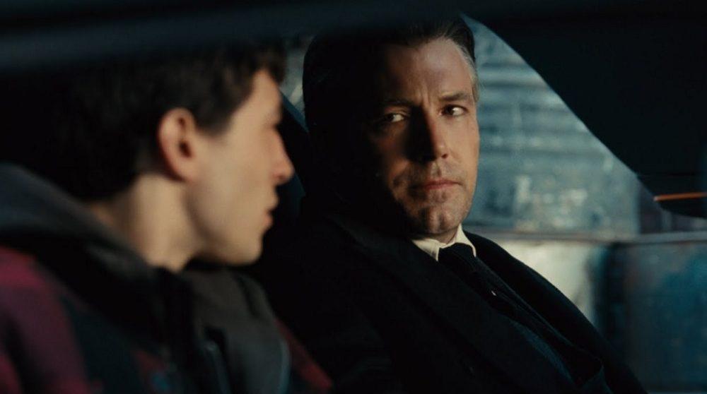 Justice League humor Snyder Cut / Filmz.dk