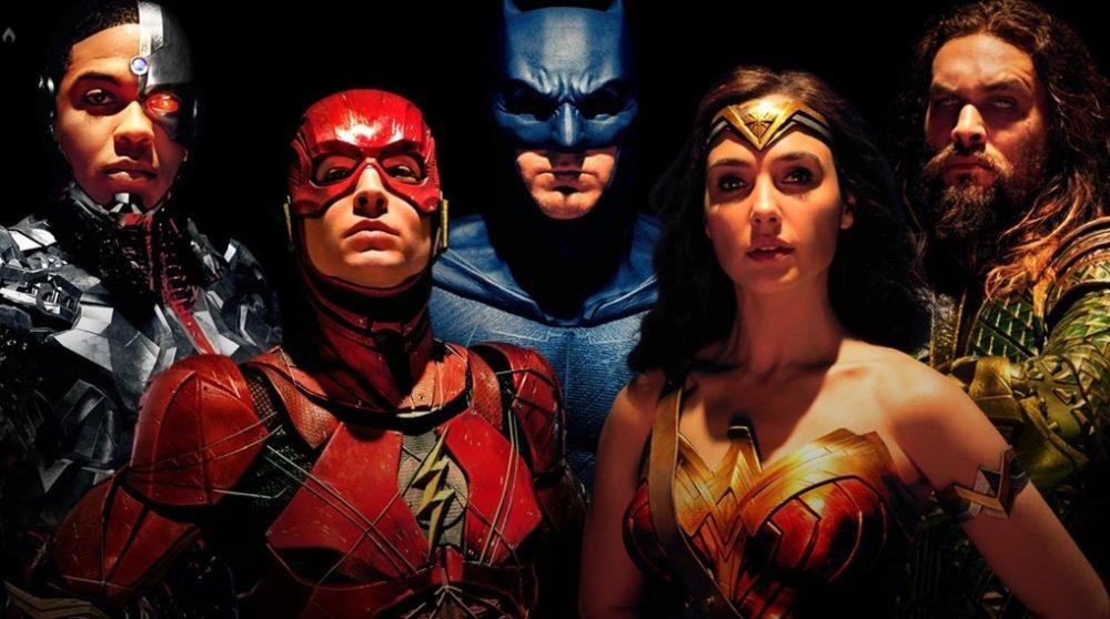 Justice League Zack Snyder slutter DCEU / Filmz.dk