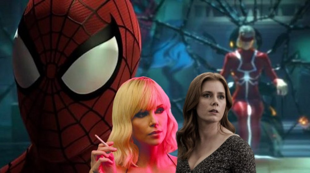 Madame Web Sony Marvel skuespillere / Filmz.dk