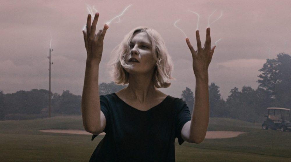 Melancholia Cannes 2011 havde vundet / Filmz.dk