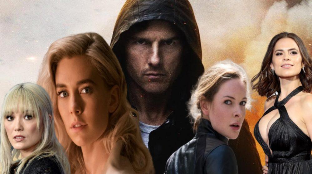 Mission Impossible 7 8 rolleliste / Filmz.dk