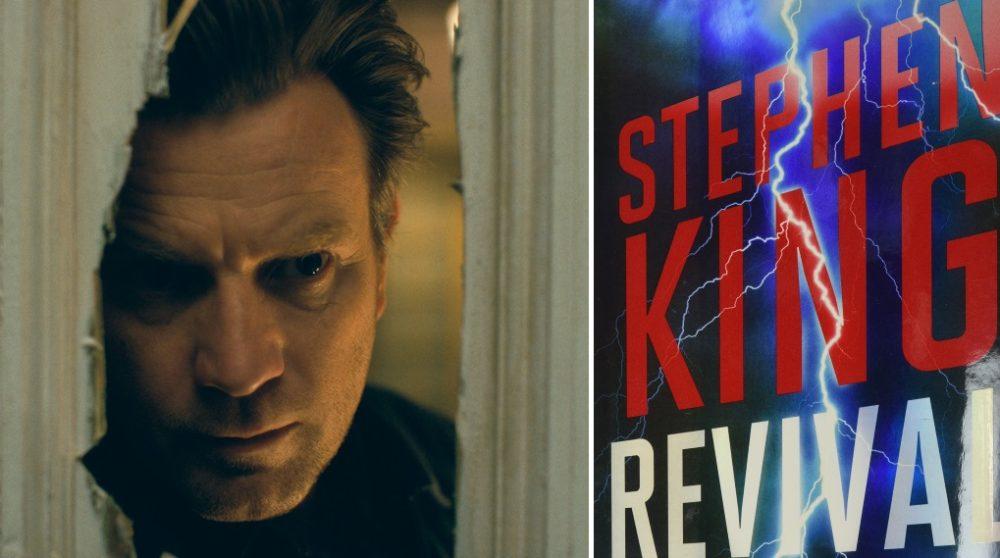 Revival Stephen King Film / Filmz.dk
