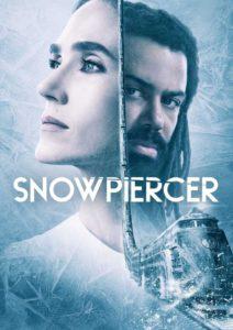 Snowpiercer anmeldelse / Filmz.dk