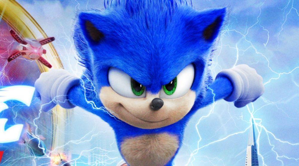 Sonic the Hedgehog 2 / Filmz.dk