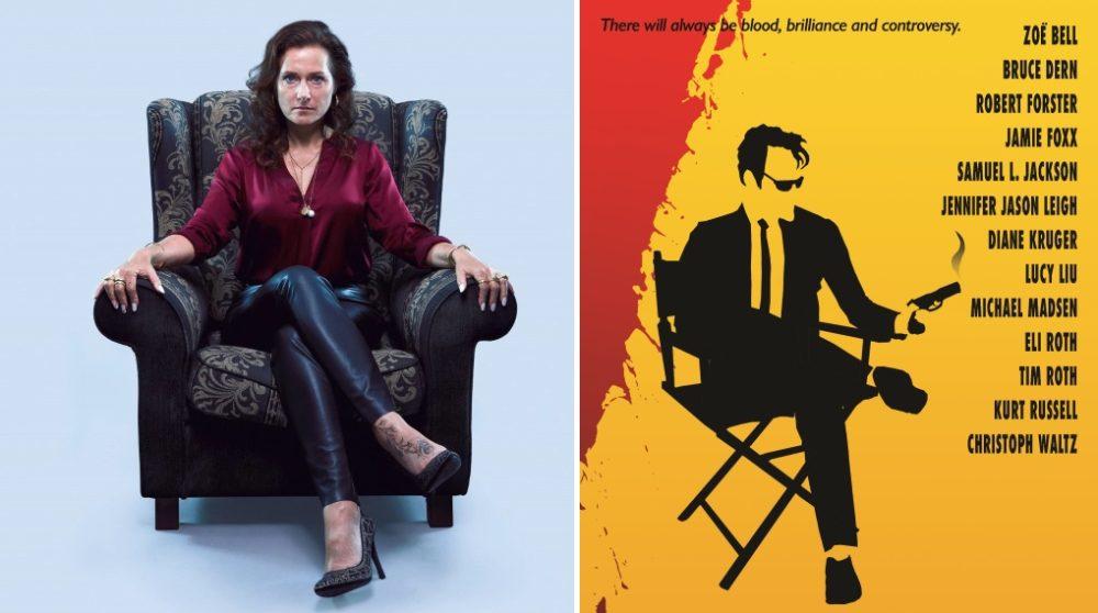 Tarantino dokumentar Kød og Blod genåbner premiere film danmark biograf / Filmz.dk