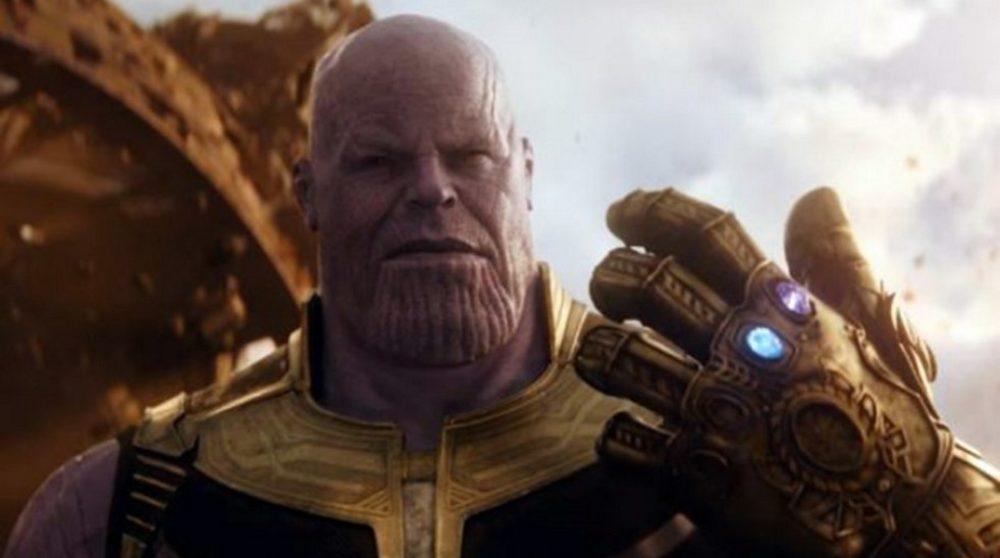 Thanos mest populære skurk / Filmz.dk