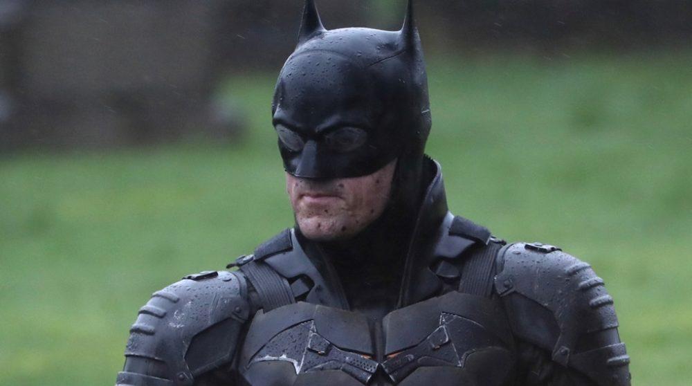 Robert Pattinson derfor ja til Batman / Filmz.dk