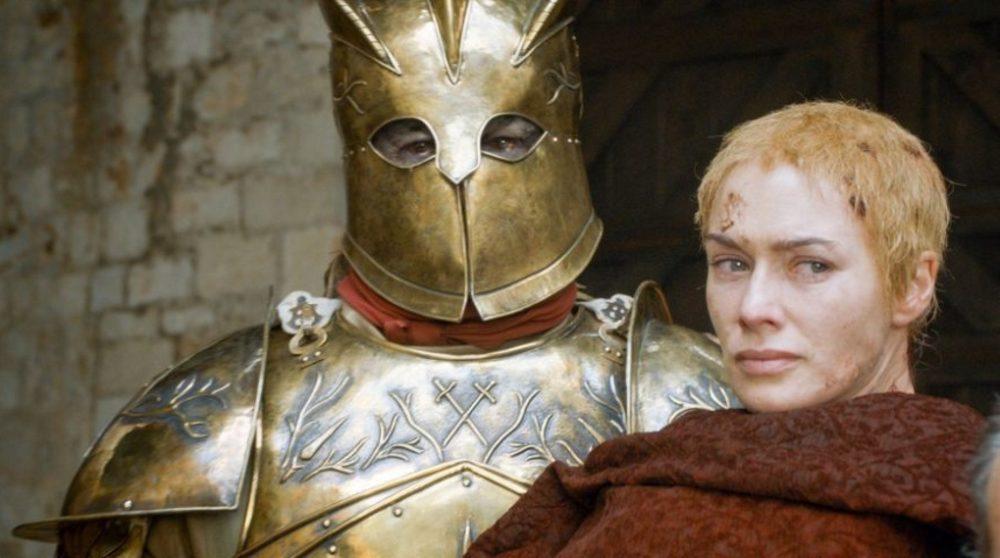 The Mountain Game of Thrones rekord vægtløft 510 kg / Filmz.dk
