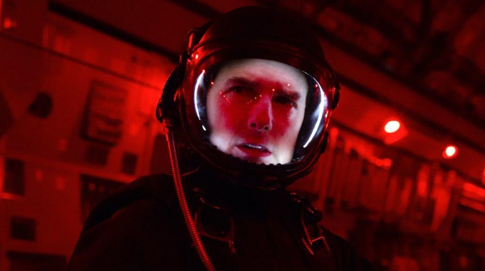 Tom Cruise rumfilm NASA / Filmz.dk