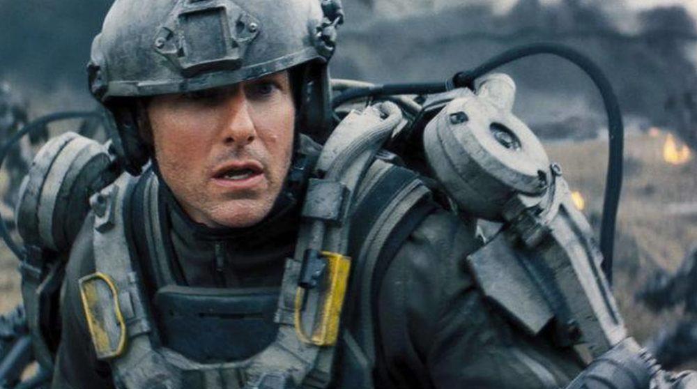 Tom Cruise NASA rumfilm instruktør Doug Liman / Filmz.dk