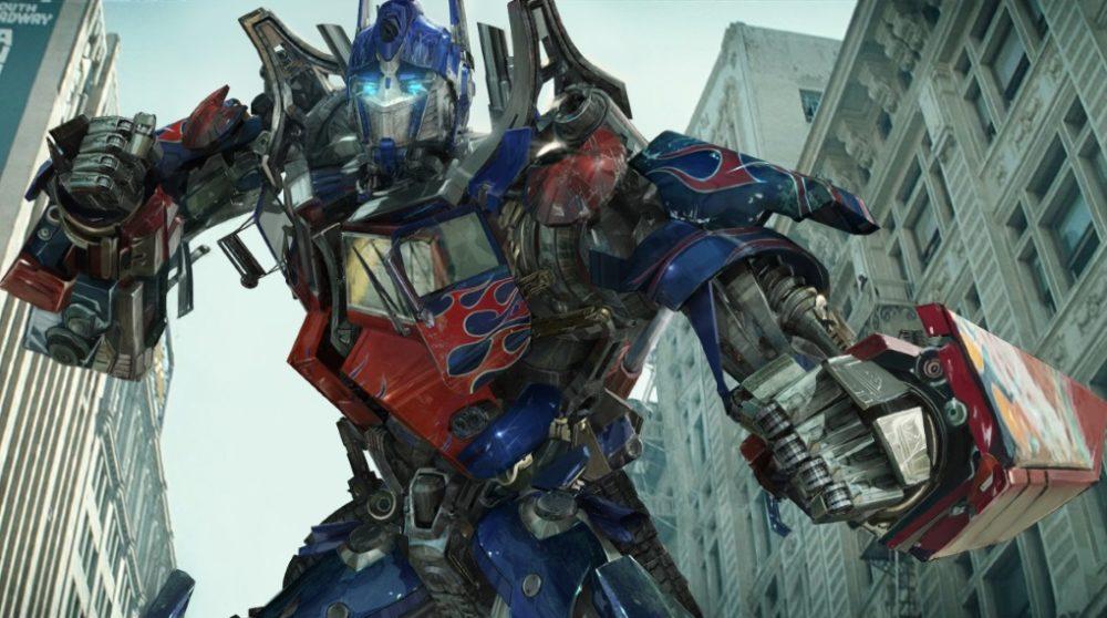 Transformers 7 premiere 2022 / Filmz.dk