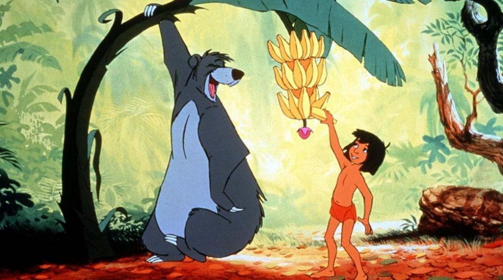 Jungle Book / filmz.dk