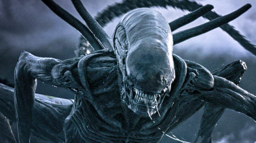 Alien Covenant 2 Ridley Scott / Filmz.dk