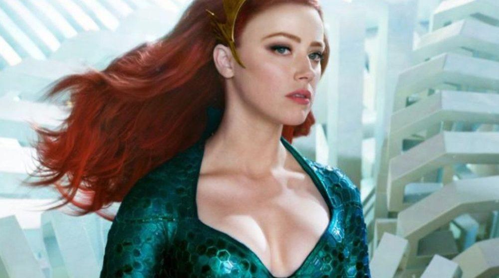 Amber Heard sag Johnny Depp advokater / Filmz.dk