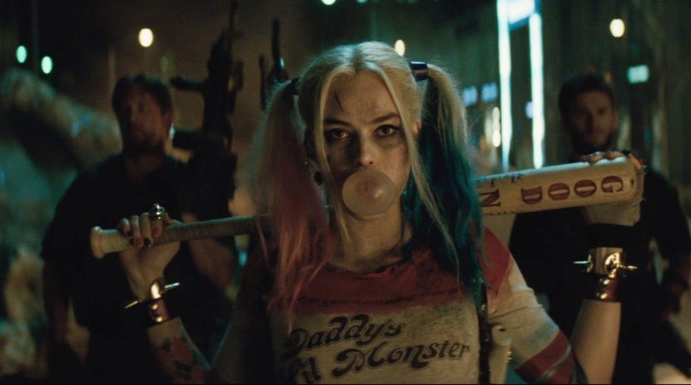 David Ayer cut HBO Max Suicide Squad / Filmz.dk