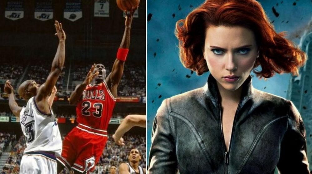 basketball black widow / filmz.dk
