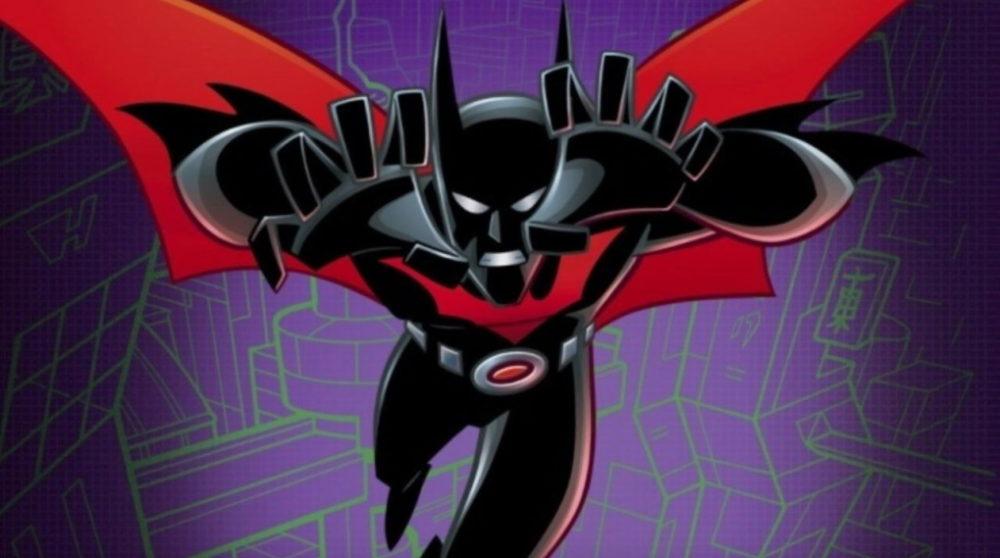batman beyond / filmz.dk