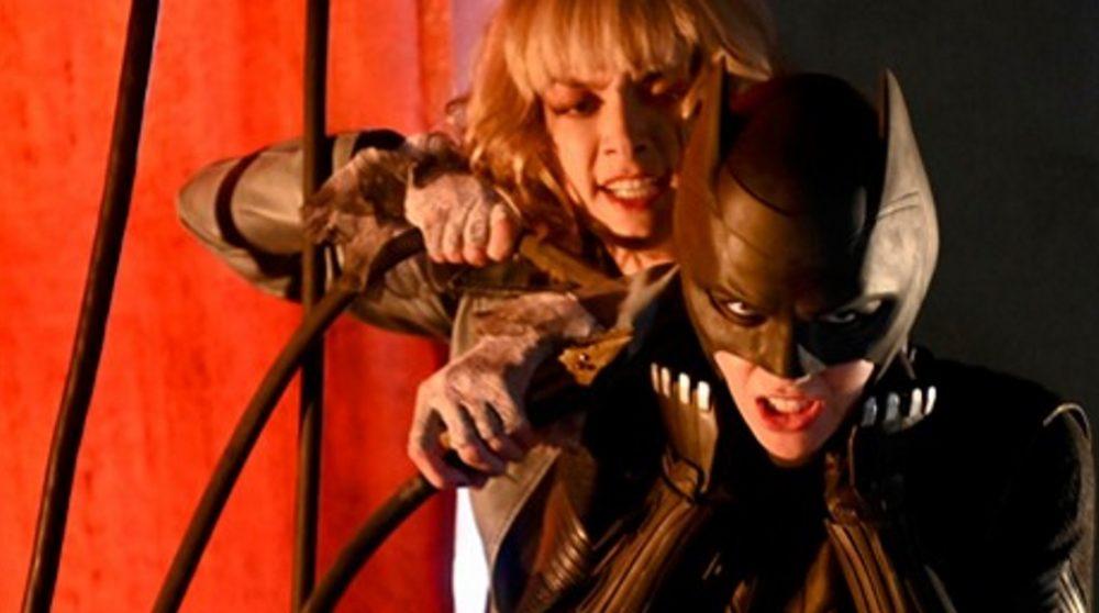 Batwoman ny derfor rolle / Filmz.dk