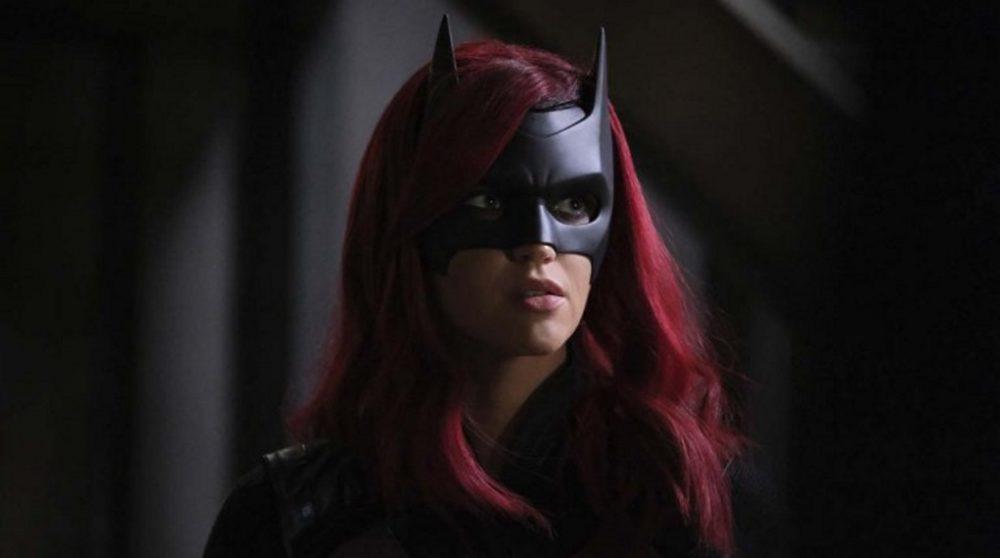 Batwoman rygte død / Filmz.dk