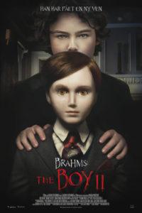 Brahms The Boy 2 anmeldelse / Filmz.dk