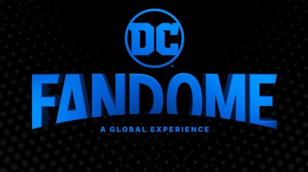 DC FanDome event gratis / Filmz.dk