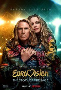 Eurovision anmeldelse / Filmz.dk