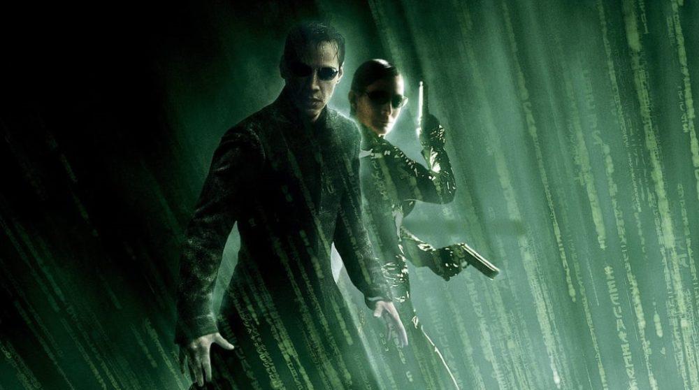 Godzilla vs. Kong The Matrix 4 premiere dato / Filmz.dk