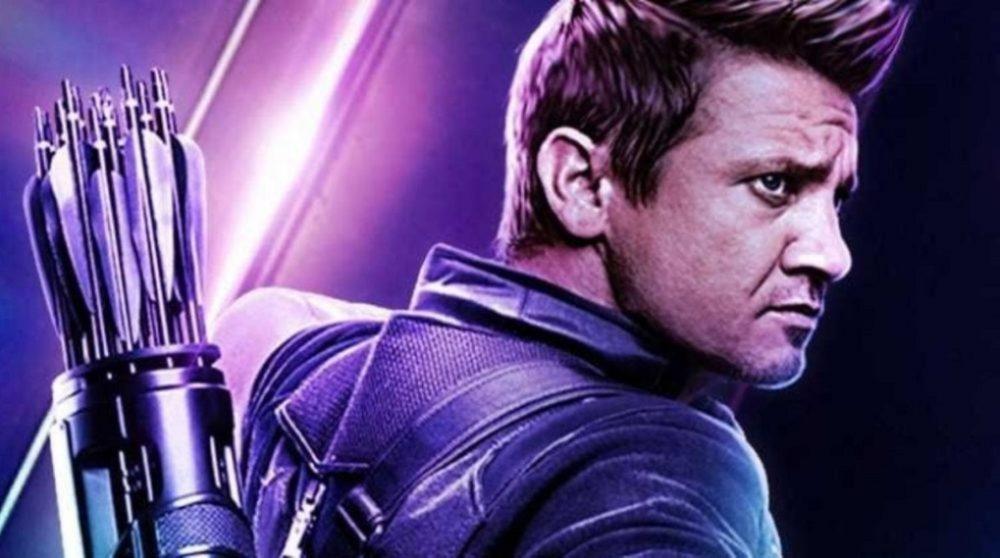 Hawkeye mest værdifuld MCU / Filmz.dk