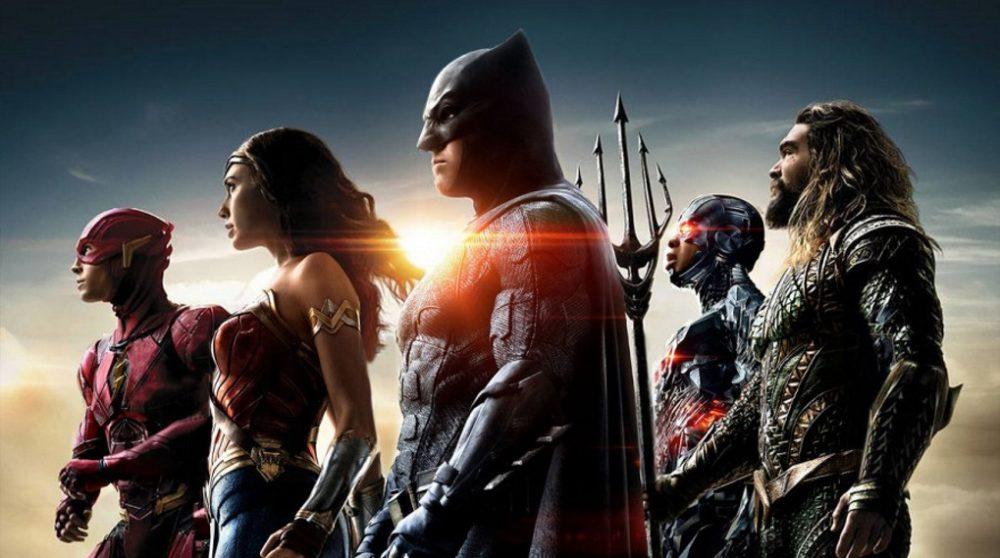 HBO Max Justice League derfor fans / Filmz.dk