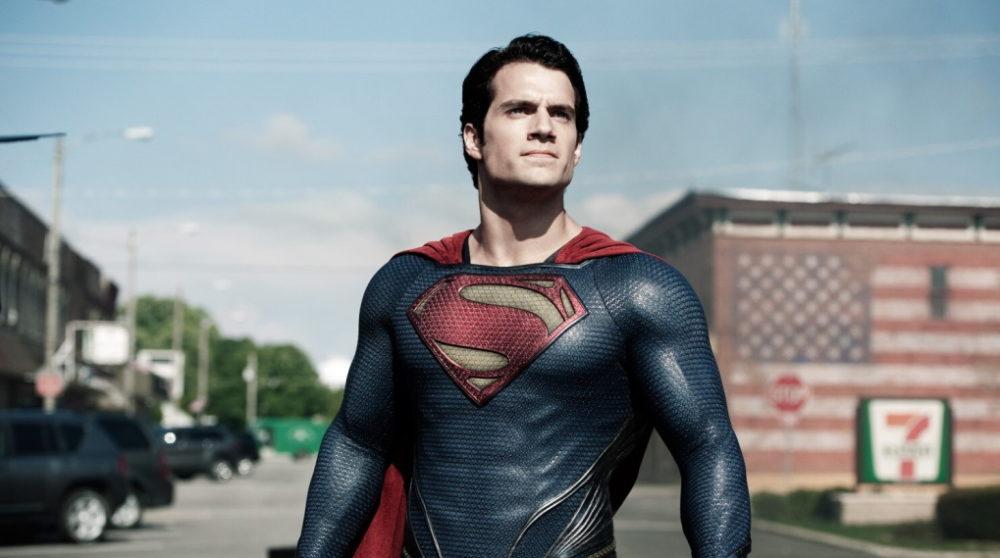 henry cavill superman / Filmz.dk
